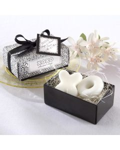 Hugs & Kisses From Mr. and Mrs. Scented Soaps