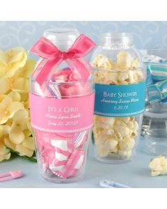 Baby Cocktail Shaker Favor