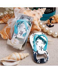 Flip flop bottle  openers