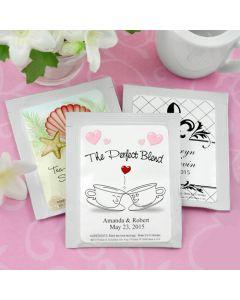 Designing Ducks Tea Favors