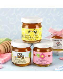 Baby Honey Favors