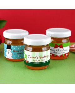 Holiday Honey
