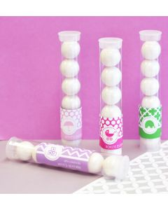 MOD Pattern Baby Candy Tubes